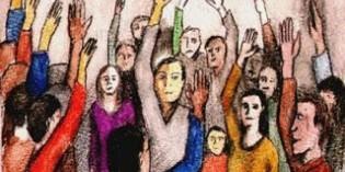 La educación política, una asignatura pendiente