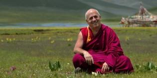 Sobre la Felicidad y el bienestar -Matthieu Ricard-