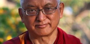 Zopa Rinpoche